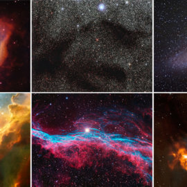 7 amazing deep-sky objects to photograph